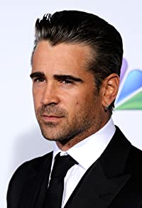 Primary photo for Colin Farrell