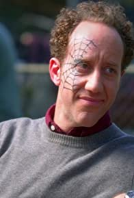 Primary photo for The Man with the Spider Tattoo