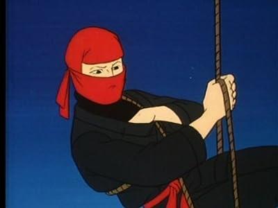 3gp movies mobile download The Ninja Mystery [320p]