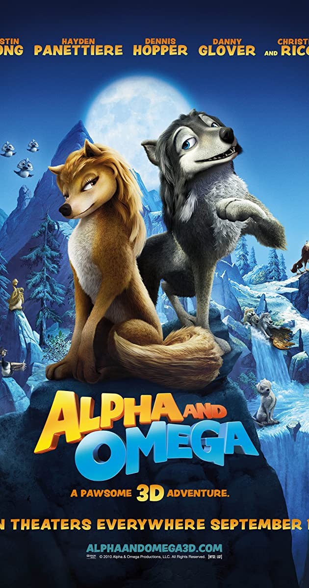watch alpha and omega 2 free online