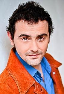 Sylvain Charbonneau Picture