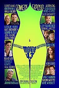 Richard Gere, Kate Winslet, Halle Berry, Seann William Scott, Anna Faris, Hugh Jackman, Johnny Knoxville, Emma Stone, Chloë Grace Moretz, and Christopher Mintz-Plasse in Movie 43 (2013)