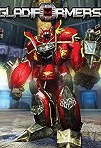 Gladiformers: Robos Gladiadores