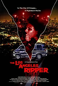 Yahoo movies hd download The Los Angeles Ripper by Joseph John Barmettler [mkv]