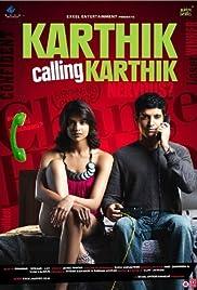 Karthik Calling Karthik Poster