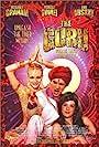 Marisa Tomei, Heather Graham, and Jimi Mistry in The Guru (2002)