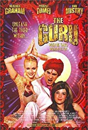 New movies english free download The Guru by [hddvd]
