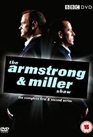 The Armstrong and Miller Show (2007)