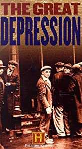 Watch online hollywood movies trailers The Great Depression [BRRip]