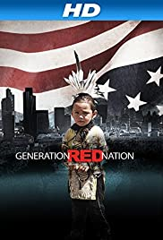 Generation Red Nation Poster