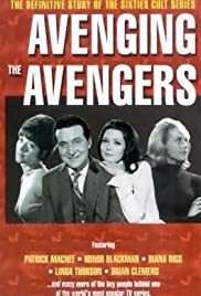Avenging the Avengers Poster