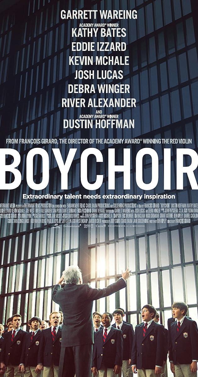 Subtitle of Boychoir