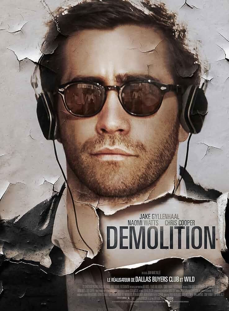 Demolition (2015) in Hindi