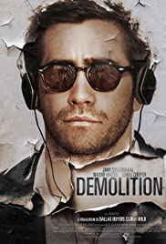 Download Demolition (2015) Dual Audio [ In Hindi + English] BluRay 480p / 720p / 1080p HD