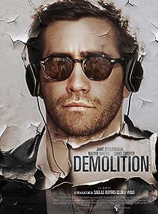 Demolition by Antoine Fuqua