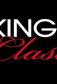F&$king Classy! Poster