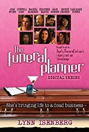 The Funeral Planner Poster