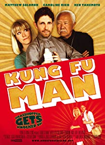 Kung Fu Man in hindi download