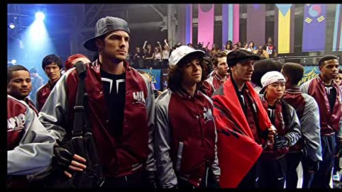 "Step Up 3D: ""Characters"""