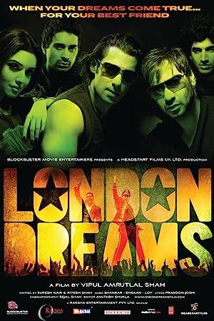 Drama London Dreams Movie