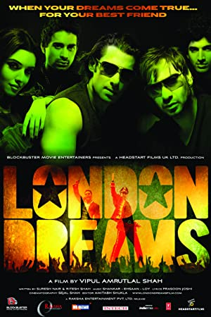 Music London Dreams Movie