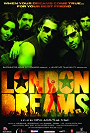 London Dreams (2009) Full Movie Watch Online HD thumbnail