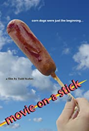 Movie on a Stick Poster