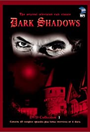 Dark Shadows Poster - TV Show Forum, Cast, Reviews