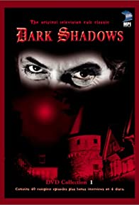 Primary photo for Dark Shadows