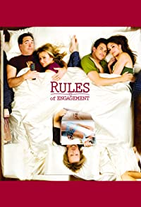Primary photo for Rules of Engagement