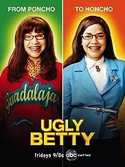 LugaTv | Watch Ugly Betty seasons 1 - 4 for free online