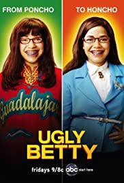 ugly betty season 3 dvdrip torrent