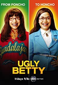 Primary photo for Ugly Betty