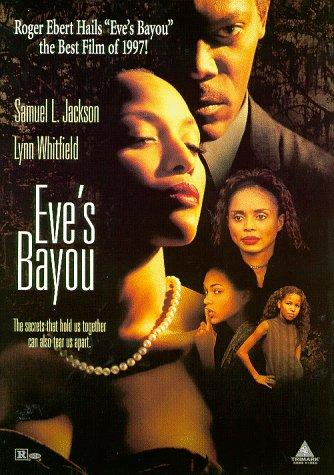 Debbi Morgan and Lynn Whitfield in Eve's Bayou (1997)