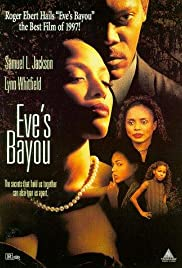 Eve's Bayou Poster