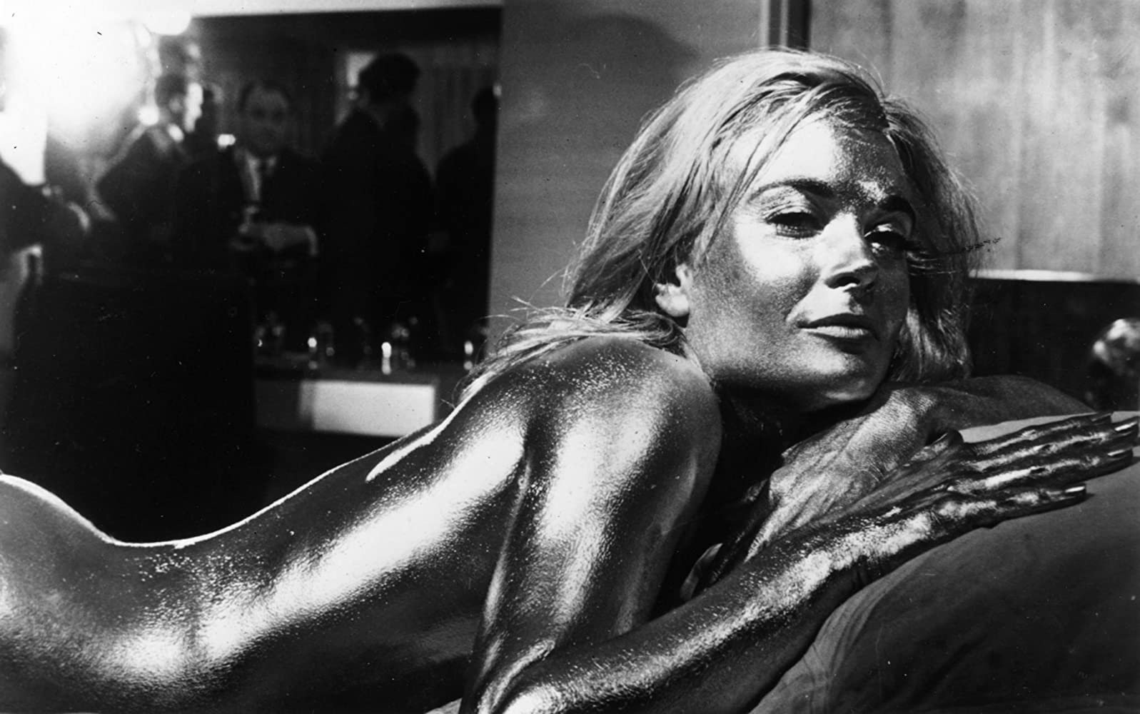 Shirley Eaton nudes (85 foto and video), Tits, Is a cute, Twitter, braless 2006
