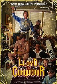 Primary photo for Lloyd the Conqueror