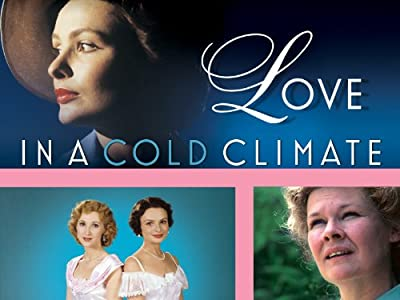 Love in a Cold Climate by
