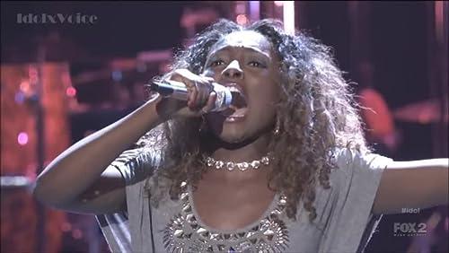 American Idol Summary Reel