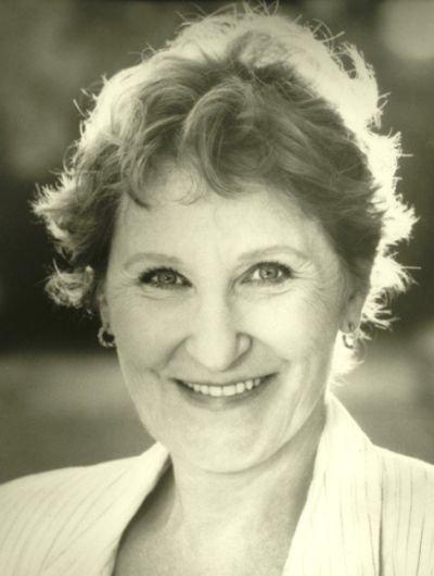 Kate Williamson's primary photo