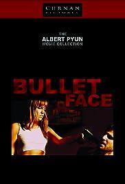 Bulletface Poster