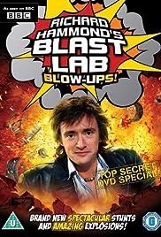 Blast Lab Poster