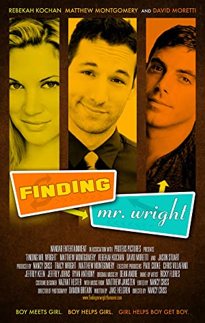 Where to stream Finding Mr. Wright