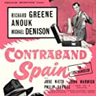Contraband Spain (1955)
