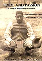 Pride and Passion: Negro League Baseball