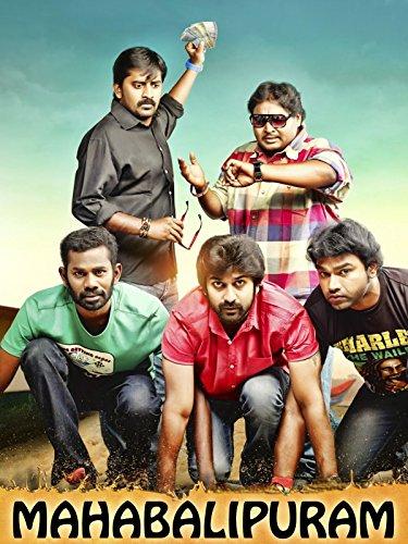 Mahabalipuram (2017) 720p Hindi Dubbed 700MB