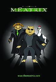 The Meatrix(2003) Poster - Movie Forum, Cast, Reviews