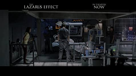 The Lazarus Effect (2015) - IMDb