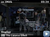 The Lazarus Effect (2015) - IMDb