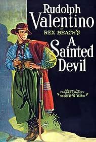 A Sainted Devil (1924)